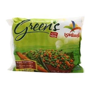 Al Islami Mixed Vegetables 900g