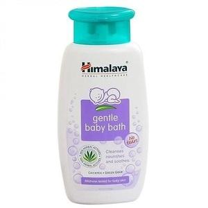 HIMALAYA BABY BATH 200ml 200ml