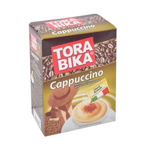 Torabika Cappucino3 In 1 5x25g