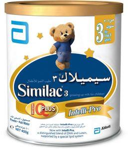Similac 3 Iq Intelli Pro 400gm