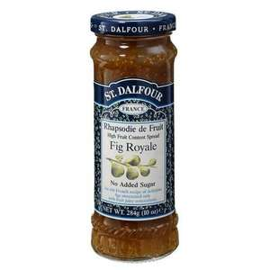 St Dalfour Fig Jam 284gm