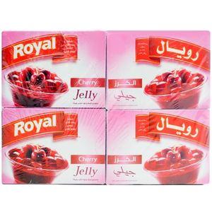 Royal Jelly Cherry 12x85gm