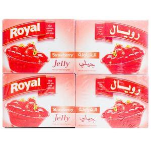 Royal Jelly Strawberry 12x85gm