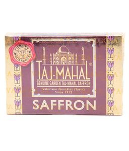 Taj Mahal Saffron 1gm