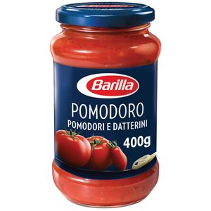 Barilla Pomodoro Sauce 400g