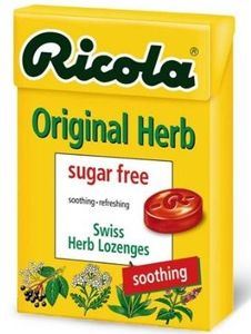 Ricola S.H Candy S.F. 45gm
