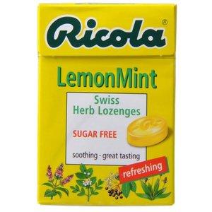 Ricola L.Mint Candy S/F 45gm