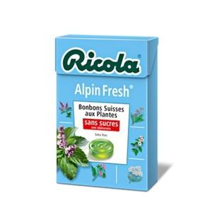Ricola A.Fresh Candy S/F 45gm