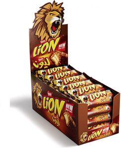 Lion Bar 24x42g