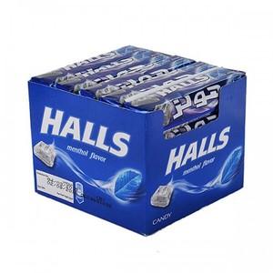 Halls Original 20x25.2g
