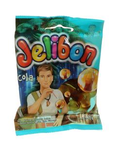 Kent Jellibon Cola 40g