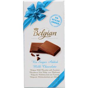 Belgian Nsa Milk 100gm
