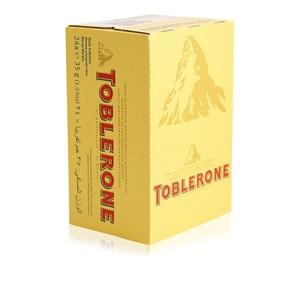 Toblerone Milk 24x35g