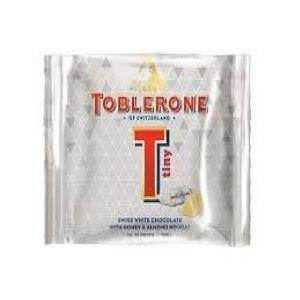 Toblerone White Mini 200g