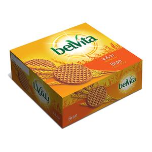 Belvita Bran 12x62g