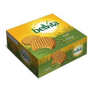 Belvita Kleija 12x62g