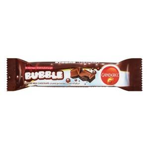 Canderel Choco Milk Bubble 30g