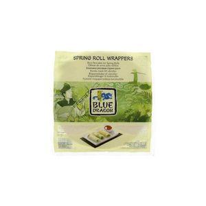 Blue Dragon Sprng Rol Wrpr 134g