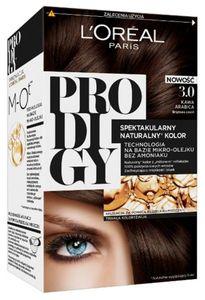 L'Oreal Paris Prodigy 3.0 Kohl Hair Color 180ml