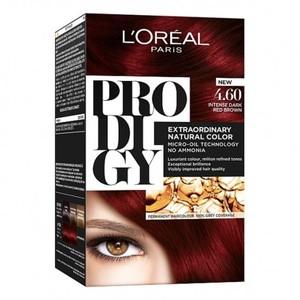 L'Oreal Paris Prodigy 4.6 Carmin Hair Color 180ml
