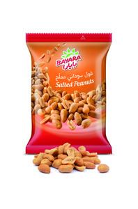 Bayara Snacks Peanuts Salted 150g