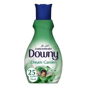 Downy Concentrate Fabric Softener Dream Garden 1L