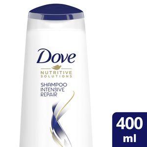 Dove Shampoo Intensive Rescue 400ml