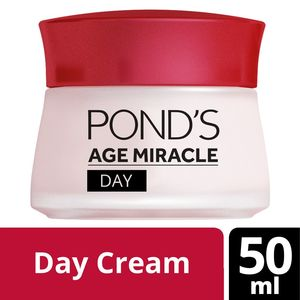 Pond'S Age Miracle Day Cream Wrinkle Corrector 50ml