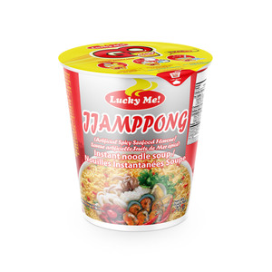 Lucky Me Cup Noodles Jamping 70g