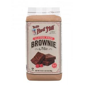 Gf Brownie Mix 595g
