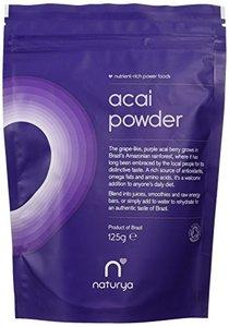 Acai Powder 125g