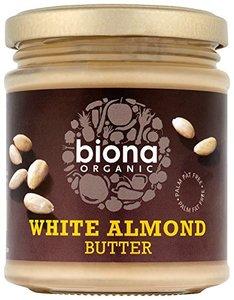 White Almond Butter 170g