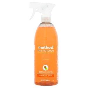 Method Daily Kitchen Spray 828ml