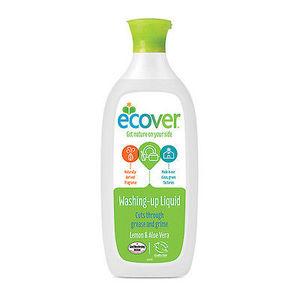 Ecover Washing Up Liquid Lemon 500ml