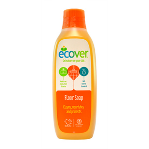 Ecover Floor Soap 1000ml