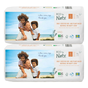 Naty Diaper Size 5 1pack