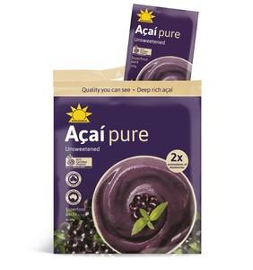 Amazonia Acai Pure 400g