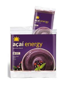 Amazonia Acai Energy 400g