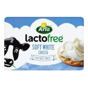 Arla Lactofree Soft White Cheese 200g