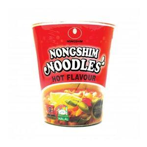 Nongshim Hot & Spicy Noodles 65 g