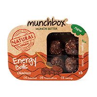 Munchbox Energy Balls Coconut 88 gm