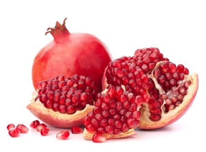 Pomegranate Red Egypt 500g