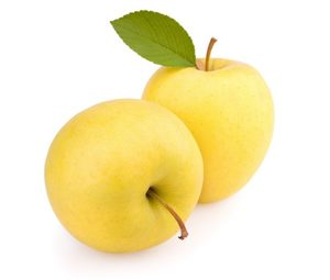 Apple Golden Iran 500g