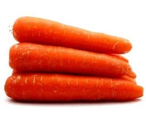 Carrot Loose Australia 500g