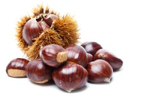 Chestnut China 500g