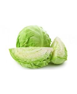 Cabbage White Clean Iran 1kg