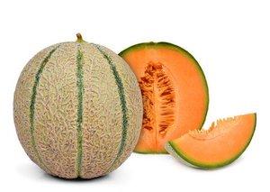 Rock Melon Iran 1kg