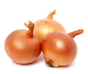 Onion Brown Spain 500g