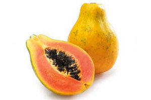 Papaya Yellow Srilanka 500g