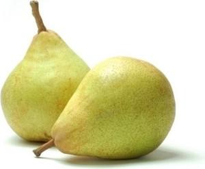 Pears Turkey 500g
